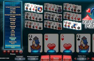 Jokeri Pokeri 3