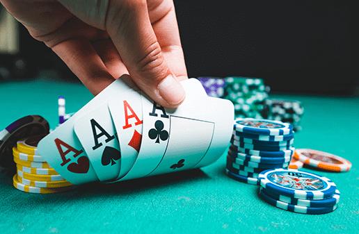 Pokeri 3
