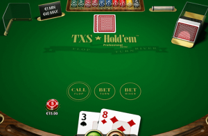 Texas Holdem 3