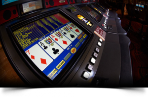 Suositut videopokerit