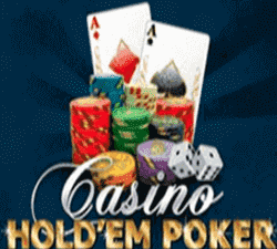 Casino Hold´em videopokeri