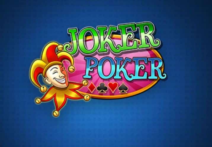 jokeri Pokeri