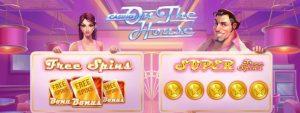 Casino on the House peli